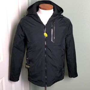 CHAMPION Men's 3-in-1 Jacket